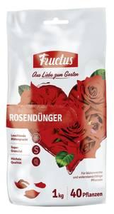 Rosendünger 1 kg Fructus