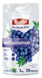 Heidelbeerdünger 1 kg Fructus