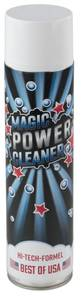 Magic Power Cleaner - Schaumreiniger, 600ml Spraydose Westfalia