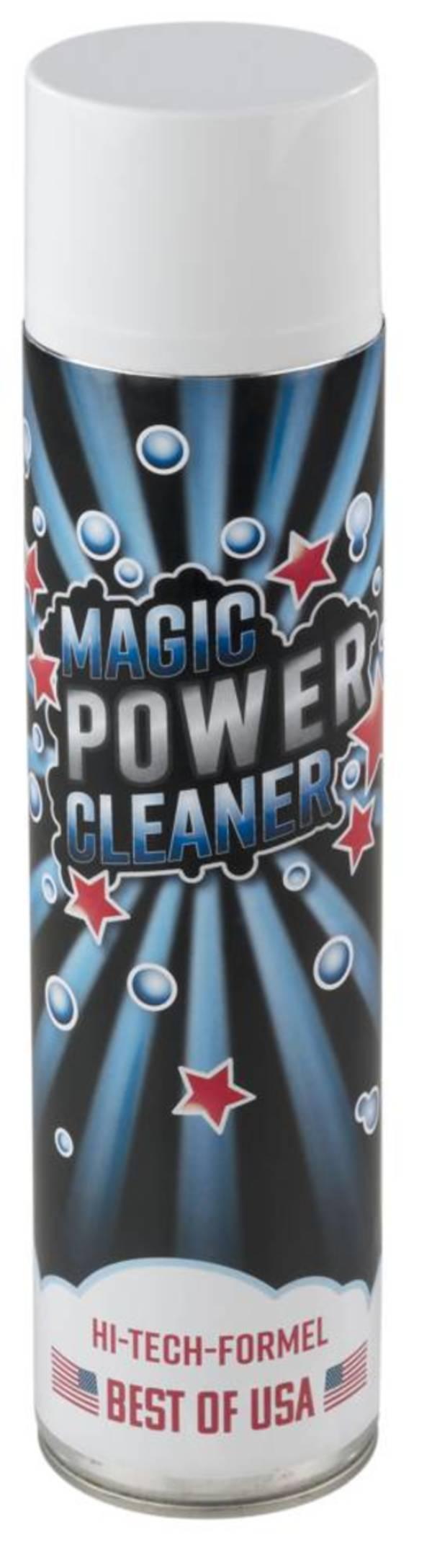 Magic Power Cleaner - Schaumreiniger, 600ml Spraydose Westfalia