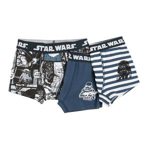 Boxershorts 3er Pack Star Wars