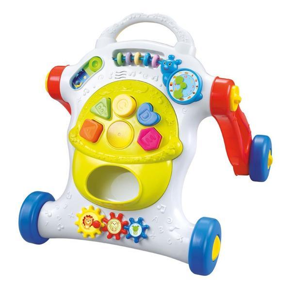 Lookids Baby-Walker mit Musik