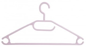 8er Kleiderbügel