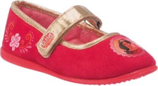 sports shoes 5ed4b 48cba Disney Elena von Avalor Hausschuhe Gr. 24 Mädchen Kleinkinder