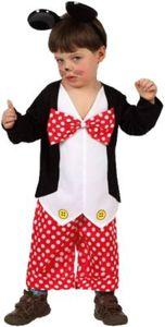 Kostüm Maus
