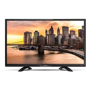Dyon Live 24 Pro - 60 cm (23,6 Zoll) Fernseher (Full HD, Triple Tuner (DVB T2), USB, HDMI)