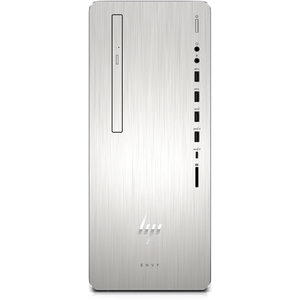 HP ENVY 795-0601ng Intel Core i7-8700, 16GB RAM, 256GB SSD + 1TB HDD, GeForce GTX 1070, FreeDOS 2.0