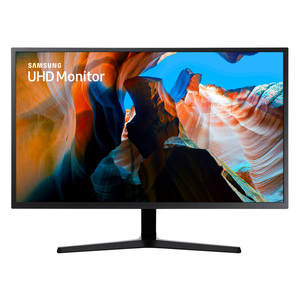 Samsung U32J590UQU - 80 cm (32 Zoll), LED, AMD FreeSync, 4K-UHD-Auflösung, 4 ms, 2x HDMI
