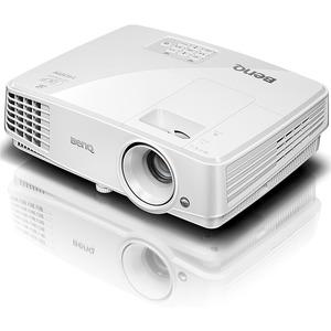 BenQ TH530 Beamer - Full HD, 3D, 3.200 ANSI Lumen, 10.000:1 Kontrast, 1.1x Zoom, HDMI