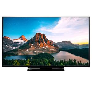 Toshiba 49 V5863 DA - 123 cm (49 Zoll) Fernseher (4K Ultra HD, HDR 10, Dolby Vision, Smart TV, WLAN, Sound by Onkyo)