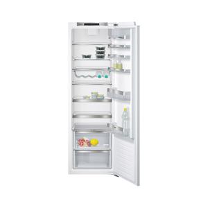 Siemens KI81RAD30 Weiß Einbau-Kühlschrank, A++, 319 Liter, 177 cm-
