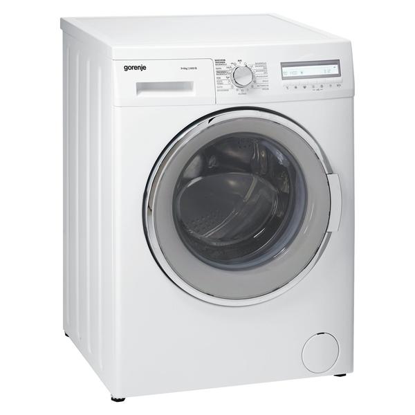 Gorenje WD 94141 DE Weiß Waschtrockner, A, 9kg/6kg, 1400U/min