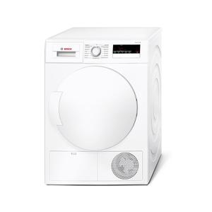 Bosch WTH85200 Weiß Wärmepumpentrockner, A++, 7kg-
