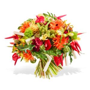 Herbstglühen - | Fleurop Blumenversand
