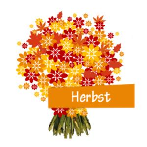 Herbstüberraschung - Fleurop Blumenversand