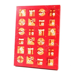 Chocri Adventskalender 9,06 € / 100g