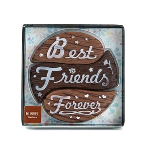 Schoko-Puzzle ´´Best Friends Forever´´ 50g 9,60 € / 100g