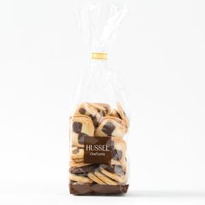 Schwarz-Weiß-Gebäck 200g 2,00 € / 100g