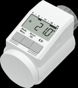 Eqiva Heizkörperthermostat Model L