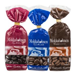 Mokkabohnen