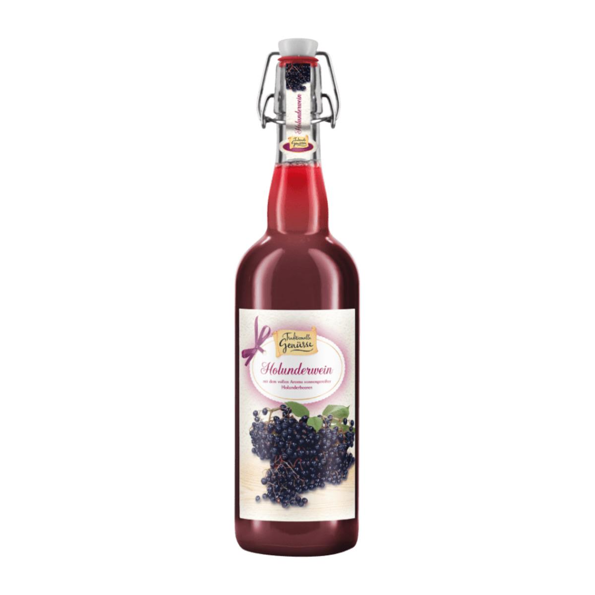 Bild 2 von Fruchtwein