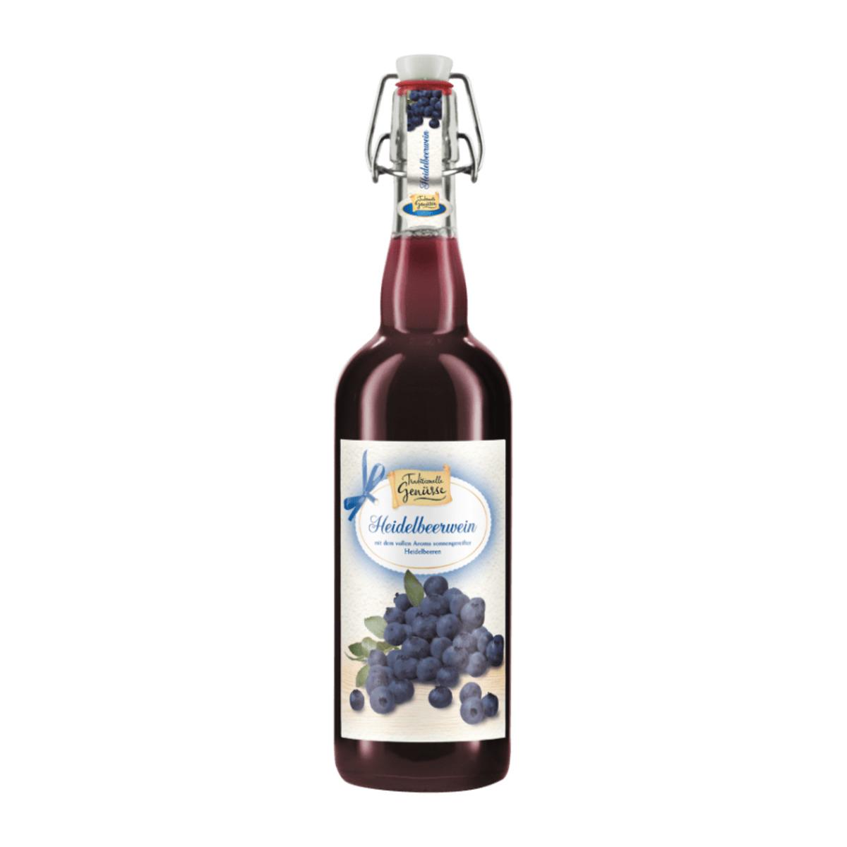 Bild 3 von Fruchtwein