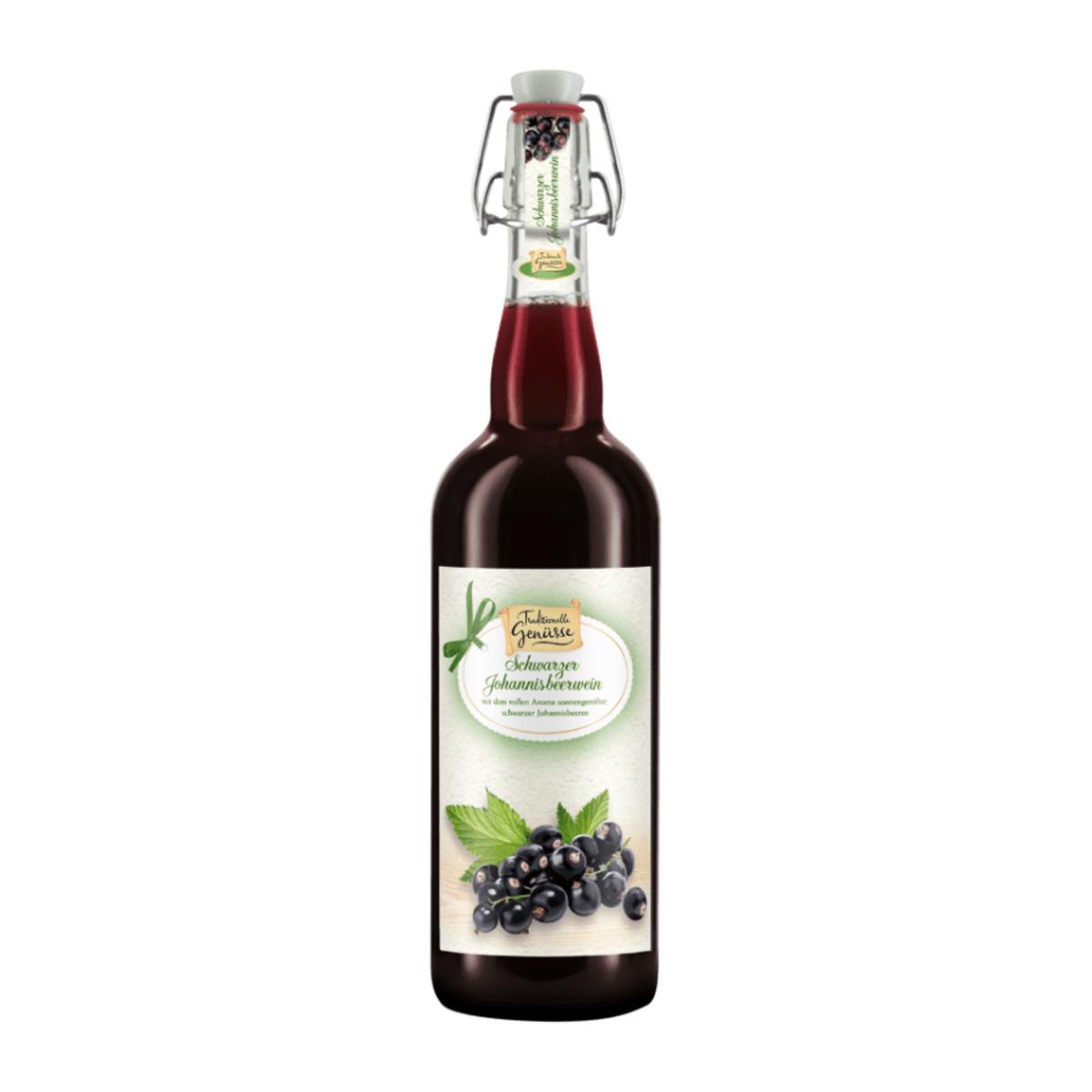 Bild 4 von Fruchtwein