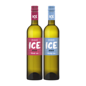 Germania Ice Aperitif