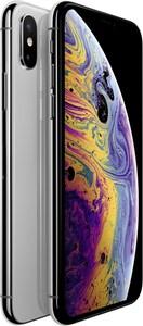 Apple iPhone XS (256GB) silber