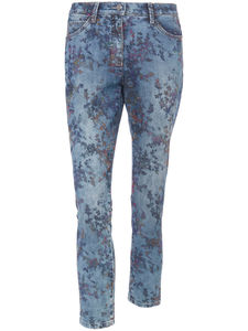 Jeans Modell Sara S Beauty, Slim Fit Brax Feel Good denim