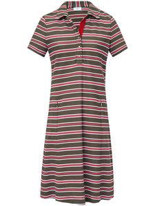 Polo-Kleid 1/2-Arm Bogner mehrfarbig