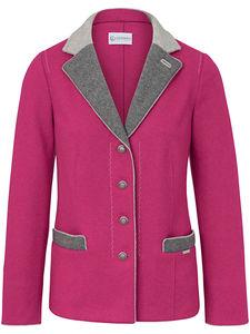 Walkblazer Giesswein pink
