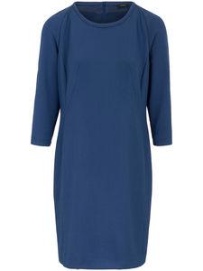 Kleid 3/4 Arm Riani blau