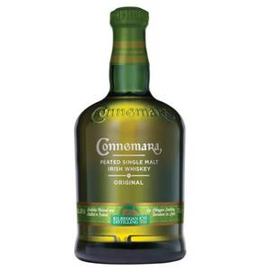 Single Malt Irish Whiskey Connemara Peated