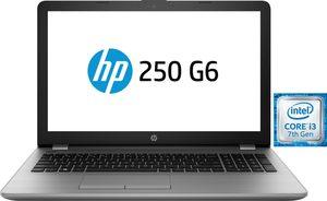 HP 250 G6 Notebook (39,6 cm/15,6 Zoll, Intel Core i3, HD Graphics, 1000 GB HDD)