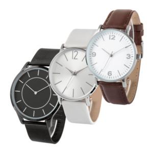 KRONTALER     Slim Line Armbanduhr