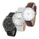 Bild 1 von KRONTALER     Slim Line Armbanduhr