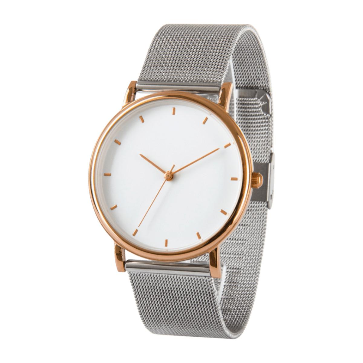 Bild 2 von KRONTALER     Slim Line Armbanduhr