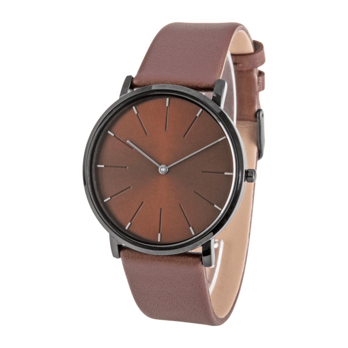Bild 3 von KRONTALER     Slim Line Armbanduhr