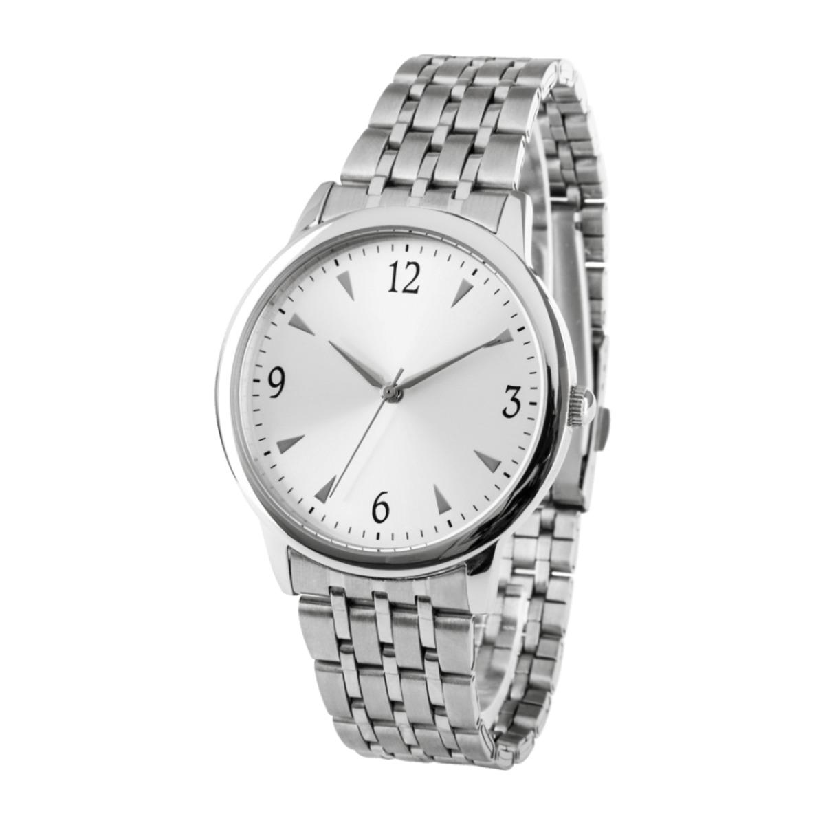 Bild 5 von KRONTALER     Slim Line Armbanduhr