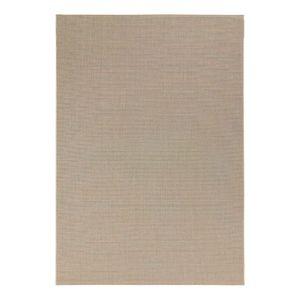 In-/Outdoor-Teppich Match - Kunstfaser - Beige - 160 x 230 cm, Bougari