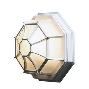 EEK A++, Außenleuchte Moranello - Metall - 1-flammig, Konstsmide