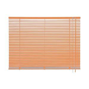 Jalousie - Orange - 120x240 cm, mydeco