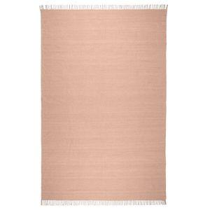 Teppich Fil - Wolle - Rosé - 170 x 240 cm, Top Square