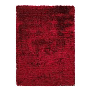 Teppich New Glamour- Rot - 170 cm x 240 cm, Esprit Home