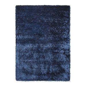 Teppich New Glamour - Blau - 200 x 200 cm, Esprit Home