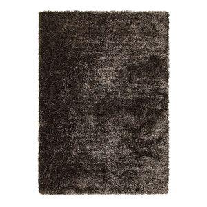 Teppich New Glamour - Braun - 200 x 200 cm, Esprit Home