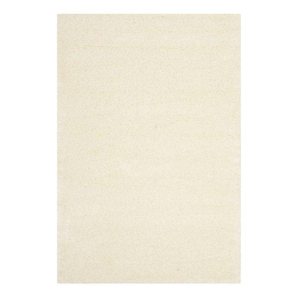 Teppich Haddie - Creme - 121 x 182 cm, Safavieh