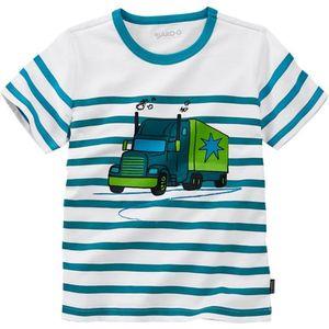 T-Shirt Fahrzeuge
