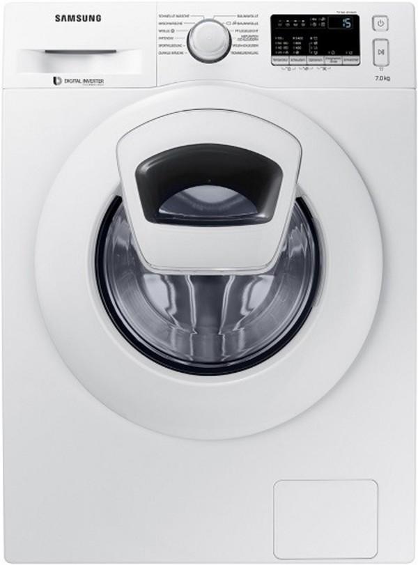 Samsung Waschautomat WW 70 K 4420 YW/EG